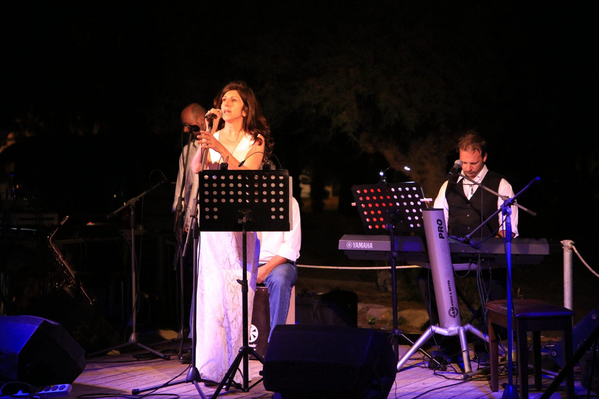 Συναυλία Αφιέρωμα στον Ελληνικό Κινηματογράφο
